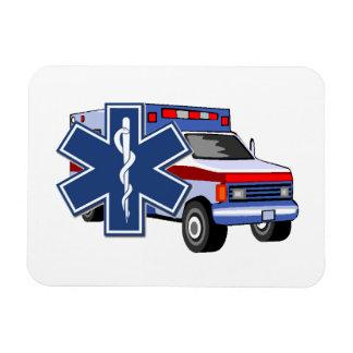 Magnet Flexible Ambulance de SME