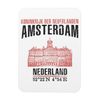 Magnet Flexible Amsterdam