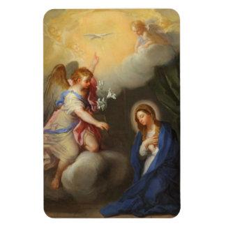 Magnet Flexible Annonce d'ange Gabriel de Mary