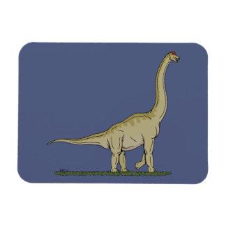 Magnet Flexible Brachiosaurus