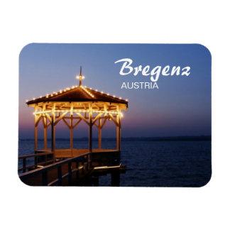 Magnet Flexible Bregenz en Autriche - aimant de la meilleure