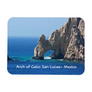 Magnet Flexible Carte postale du Mexique - Cabo San Lucas