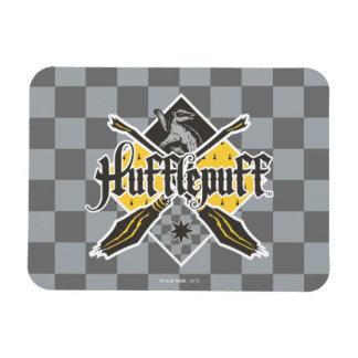 Magnet Flexible Crête de Harry Potter   Gryffindor QUIDDITCH™