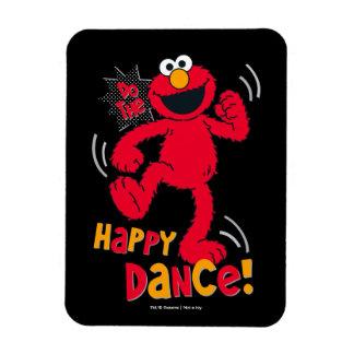 Magnet Flexible Elmo | font la danse heureuse