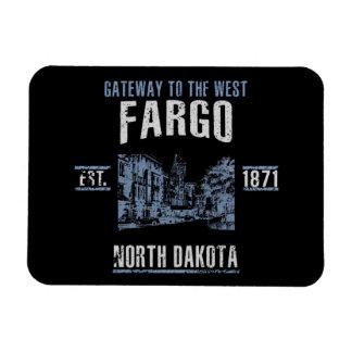 Magnet Flexible Fargo