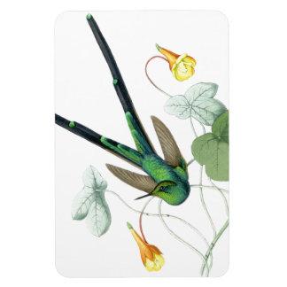 Magnet Flexible Faune florale d'animaux de fleurs d'oiseaux de