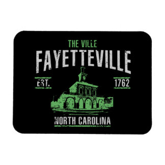 Magnet Flexible Fayetteville