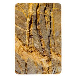 Magnet Flexible Formation de roche naturelle de Placitas