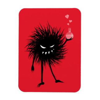 Magnet Flexible Insecte mauvais avec un philtre d'amour