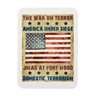 Magnet Flexible Jihad chez Fort Hood