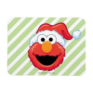 Magnet Flexible Joyeux Noël Elmo