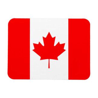 Magnet Flexible Le drapeau canadien, Canada