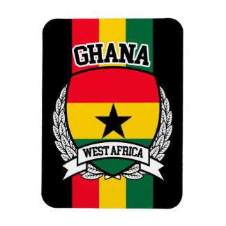 Magnet Flexible Le Ghana