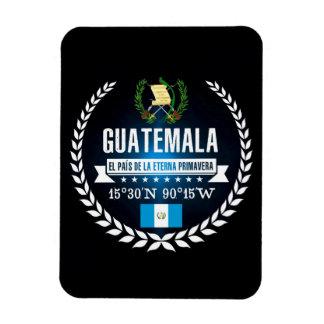 Magnet Flexible Le Guatemala