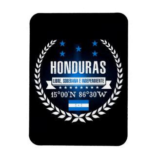 Magnet Flexible Le Honduras