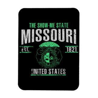 Magnet Flexible Le Missouri