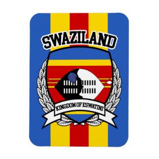 Magnet Flexible Le Souaziland