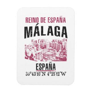 Magnet Flexible Málaga