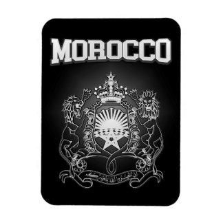 Magnet Flexible Manteau du Maroc des bras