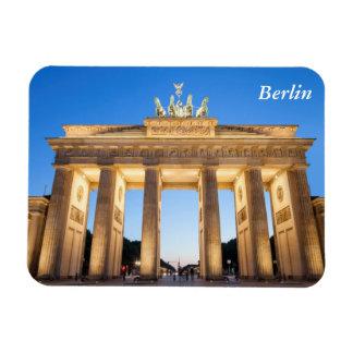 Magnet Flexible Massif de roche Berlin de Brandenburger