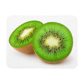 Magnet Flexible Moitiés de kiwi
