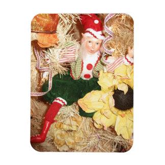 Magnet Flexible Petit Elf masculin
