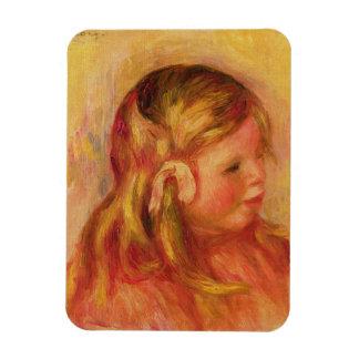 Magnet Flexible Pierre un Renoir | Claude Renoir