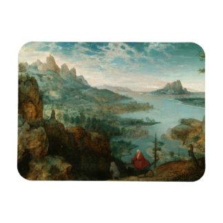 Magnet Flexible Pieter Bruegel - aménagez en parc avec le vol en