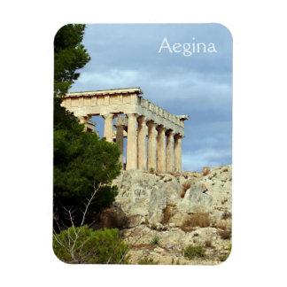 Magnet Flexible Sanctuaire d'Aphaia 2