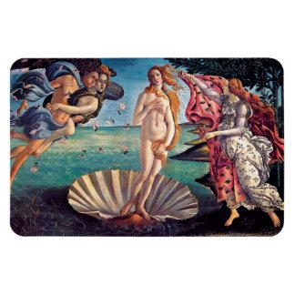 Magnet Flexible Sandro Botticelli - naissance de Vénus -