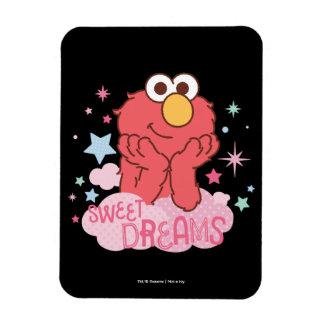 Magnet Flexible Sesame Street | Elmo - rêves doux