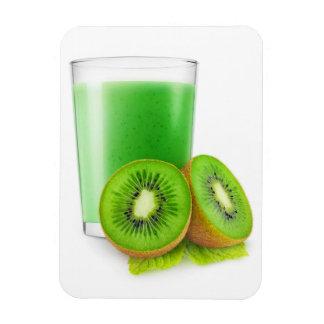 Magnet Flexible Smoothie de kiwi