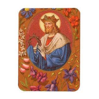 Magnet Flexible St Louis IX le roi (P.M. 05)