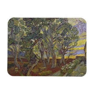 Magnet Flexible Vincent van Gogh - la récolte (pour Emile Bernard)