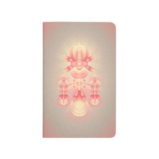 Maharaja Lights Pocket Journal