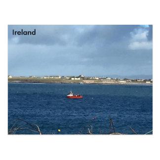 Maharees, Castlegregory, Cie. Kerry, Irlande Carte Postale