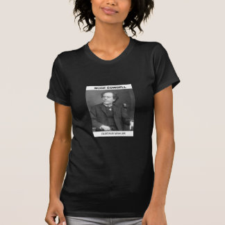 MAHLER PLUS DE T-SHIRT DE SONNAILLE