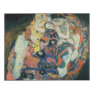 Maiden, 1913 (huile sur la toile)