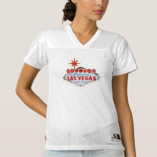 Maillot De Foot Pour Femmes Le football Jersey de Las Vegas