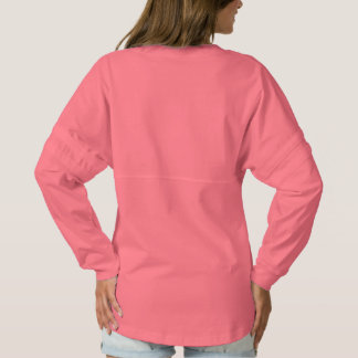 Maillot Spirit Le MODÈLE do-it-yourself de chemise du Jersey
