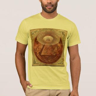 MAINTENANT Illuminati T-shirt