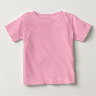 Maintenez calme et dites le fromage (photographie) t-shirt pour bébé