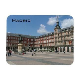 Maire de plaza magnets