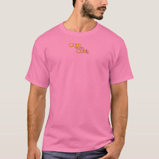 Maïs sur Cobb T-shirt