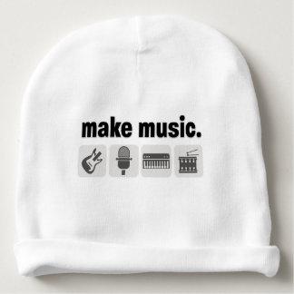MakeMusic Baby Mutsje