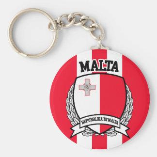 Malta Sleutelhanger