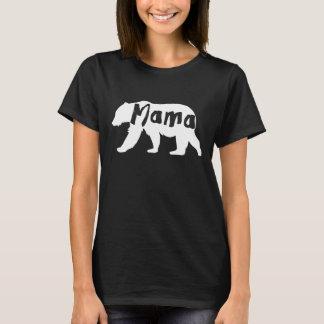 Maman assez mignonne Bear pour le jour de mère T-shirt