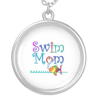 Maman de bain pendentifs