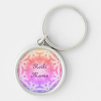 Maman de Reiki Porte-clés