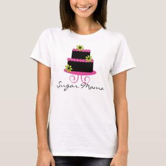 Maman Tshirt de sucre